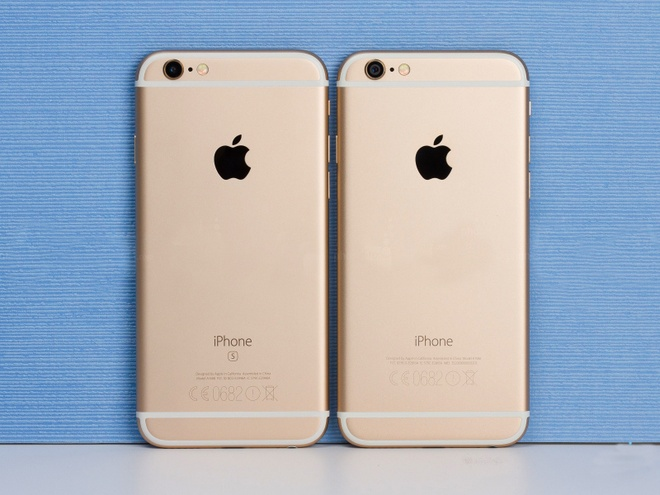 iPhone 6 chinh hang giam gia 1 trieu dong hinh anh