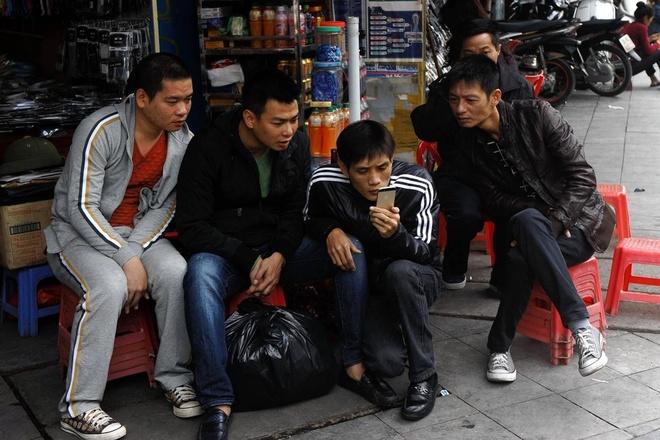 'Bphone va Flappy Bird dua startup Viet vao san choi lon' hinh anh 1