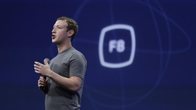 Su kien Facebook F8 dem nay co gi? hinh anh
