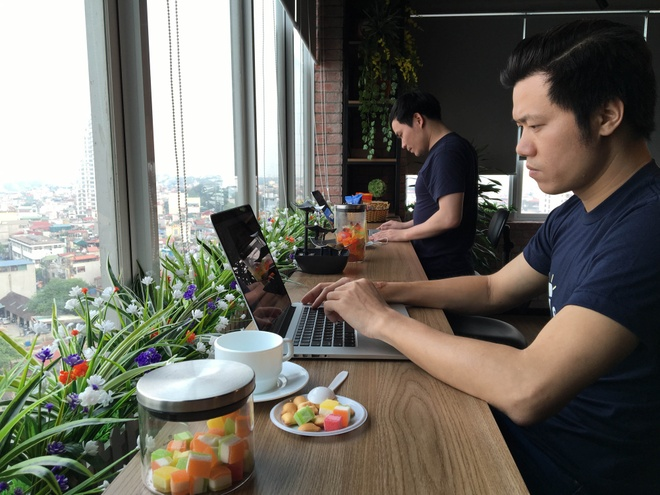 Ky su Viet lap startup o My, tung ung dung toan cau hinh anh 1