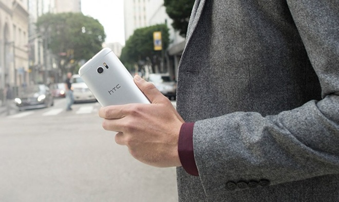 HTC 10 co ban Lifestyle cau hinh thap hinh anh