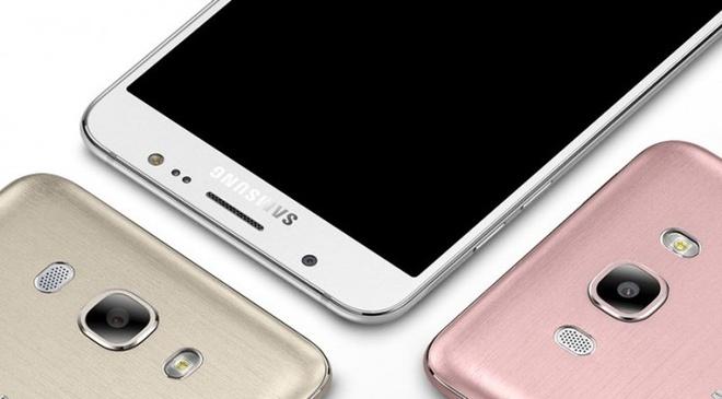 Galaxy J5, J7 2016 co gia lan luot 5,5 va 6,3 trieu tai VN hinh anh