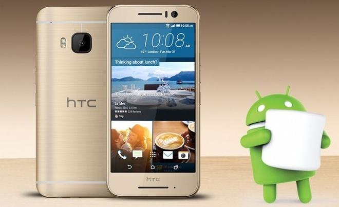 HTC bat ngo ra mat 'smartphone khong ai mong doi' One S9 hinh anh 1