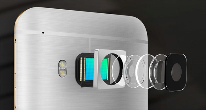 HTC bat ngo ra mat 'smartphone khong ai mong doi' One S9 hinh anh 3