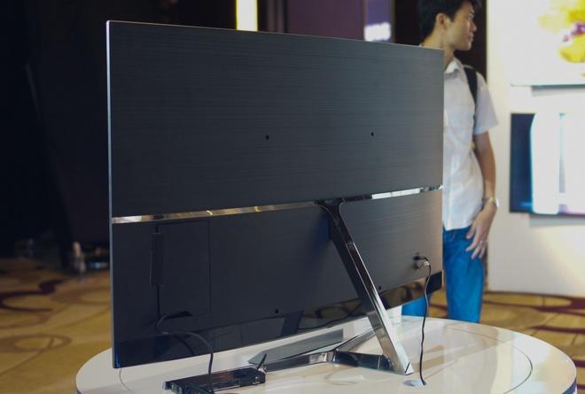 TV Samsung SUHD khong vien gia tu 32 trieu dong tai VN hinh anh 5