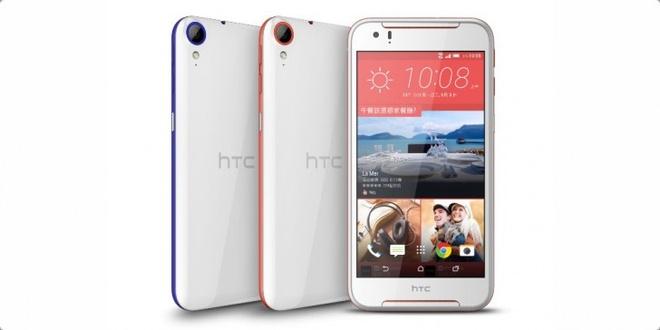 HTC Desire 830 ra mat voi camera OIS, gia hon 300 USD hinh anh