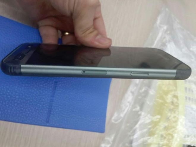 Galaxy S7 Active noi dong coi da ro ri tai Viet Nam hinh anh