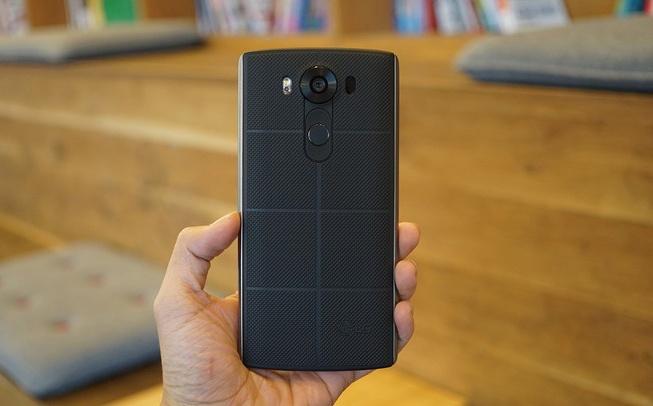 Xiaomi Mi 5 LG V10 giam gia anh 2