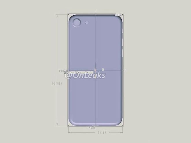 Ban mau iPhone 7 lien tuc ro ri hinh anh 2