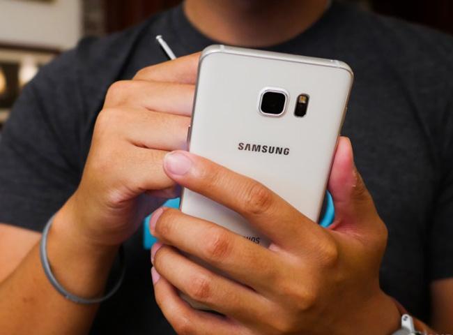 Galaxy Note 6 ra mat giua thang 8 hinh anh