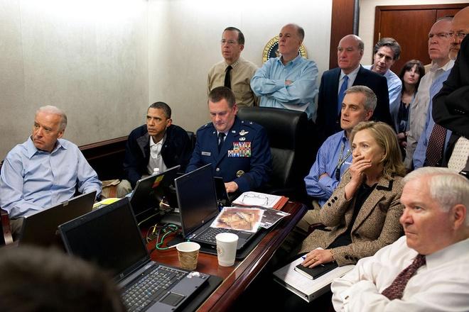 Nhung thiet bi cong nghe phuc vu ong Obama hinh anh 8