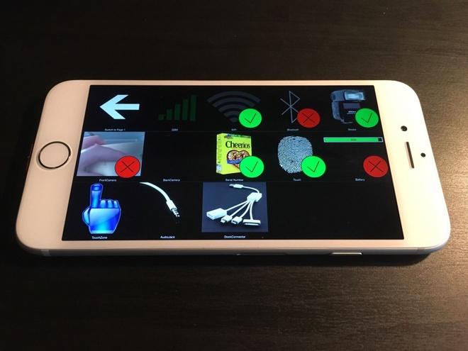 Ban iPhone 6 nguyen mau duoc tra gia hon 1 ty dong hinh anh 2