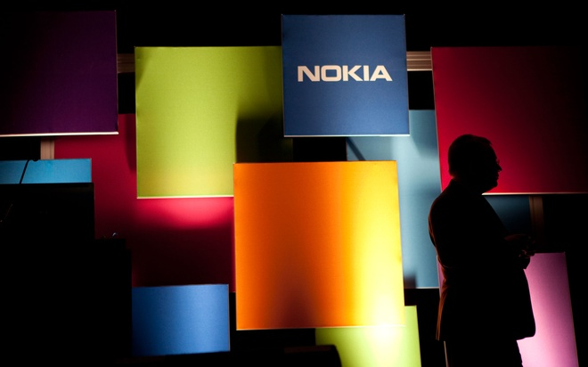 Microsoft ket thuc 'thi nghiem' mang ten Nokia hinh anh
