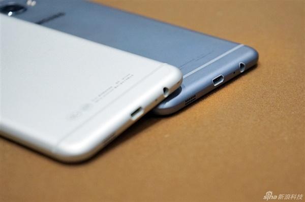Anh thuc te 2 smartphone sieu mau Galaxy C5, C7 hinh anh 12