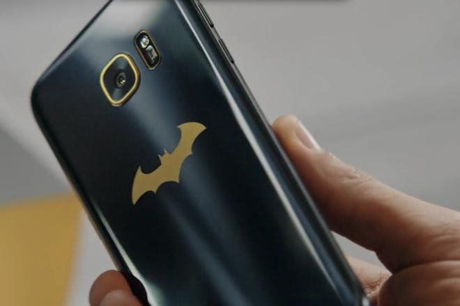 Galaxy S7 edge them ban Nguoi doi hinh anh