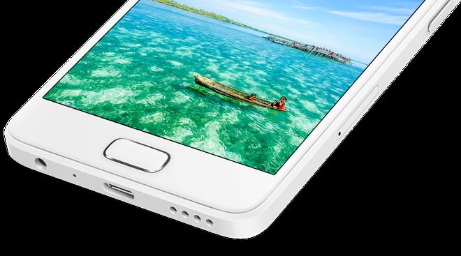 Smartphone dung chip Snapdragon 820 gia 280 USD tu Lenovo hinh anh 3