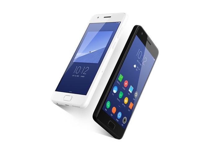 Smartphone dung chip Snapdragon 820 gia 280 USD tu Lenovo hinh anh