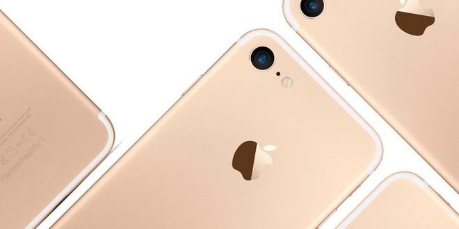 iPhone chi nang cap toan dien 3 nam/lan hinh anh 1