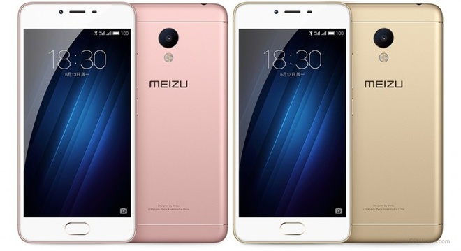 Xiaomi, Meizu dong loat tung smartphone dong 'S' gia 100 USD hinh anh 2