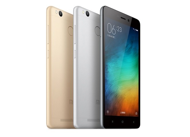Xiaomi, Meizu dong loat tung smartphone dong 'S' gia 100 USD hinh anh 1