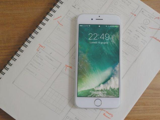 iOS 10 ho tro nhung may nao? hinh anh