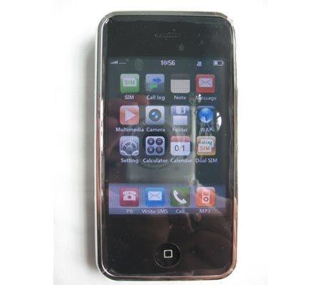 Nhung chiec iPhone nhai noi danh Trung Quoc hinh anh 4