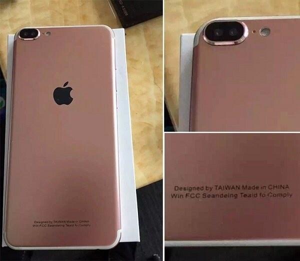 iPhone 7 chua ra mat, hang nhai da co mat tren thi truong hinh anh