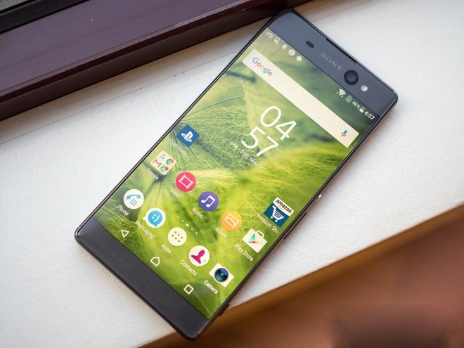 2 smartphone dang dep, man hinh sieu lon sap ve VN hinh anh