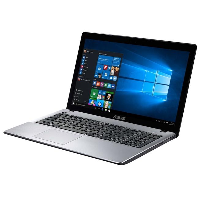 Laptop su dung man hinh bao ve mat gia 16,5 trieu tai VN hinh anh 1