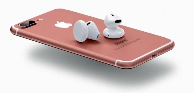 Vi sao iPhone can loai bo cong tai nghe? hinh anh
