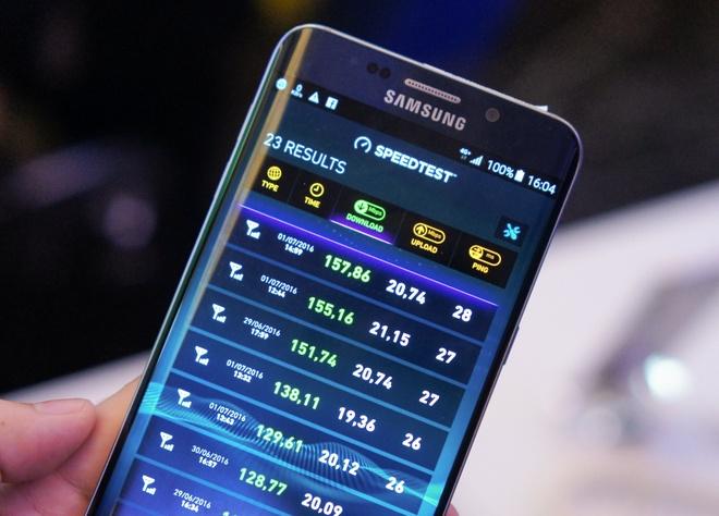 MobiFone thu nghiem 4G anh 1