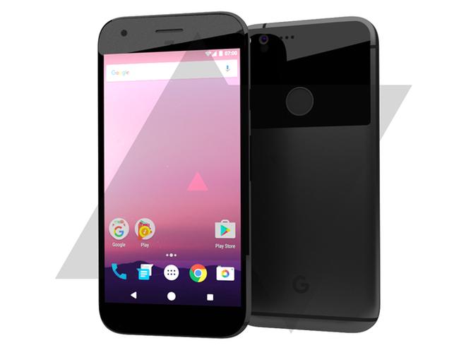 Chan dung 2 chiec Nexus moi do HTC san xuat hinh anh 1