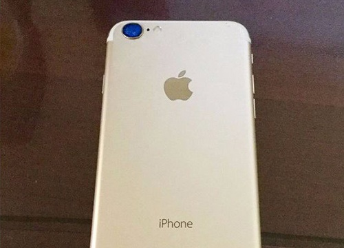 Anh ro net nhat tu truoc den nay cua iPhone 7 hinh anh