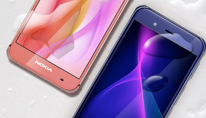 Lo anh smartphone Nokia P1 chay Android hinh anh 1