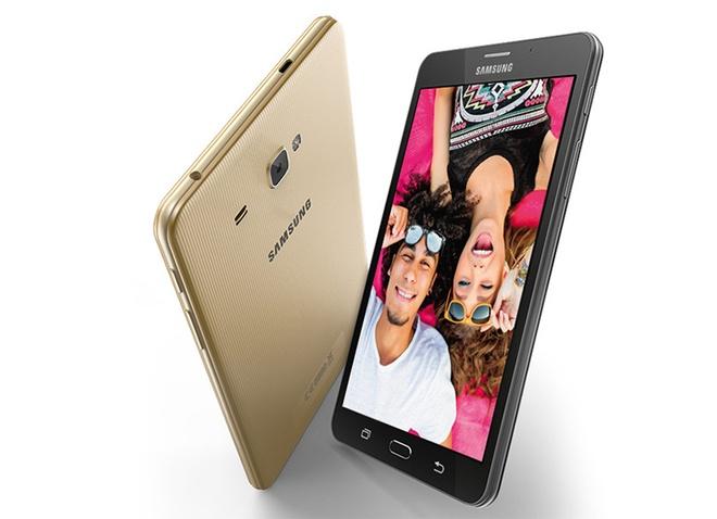 Galaxy J Max ra mat voi man hinh 7 inch, pin 4.000 mAh hinh anh