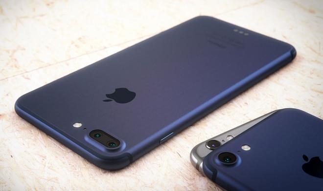 iPhone 7 co thuc su nham chan? hinh anh 1