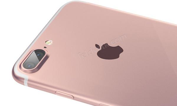 iPhone 7 Plus la 'cong cu hut mau' moi cua Apple hinh anh 1