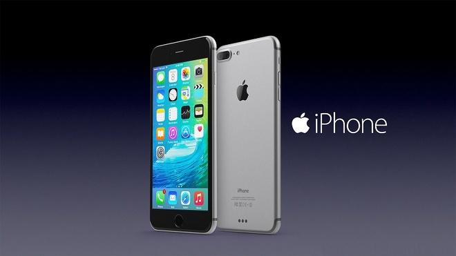 iPhone 7 Plus la 'cong cu hut mau' moi cua Apple hinh anh 2
