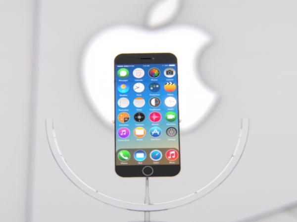 iPhone 7 Plus la 'cong cu hut mau' moi cua Apple hinh anh