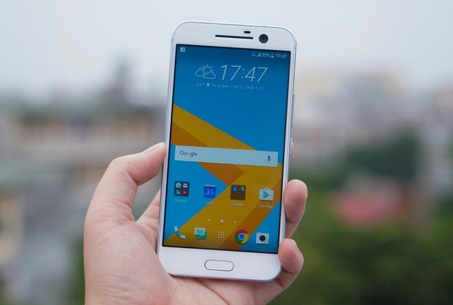 Danh gia HTC 10: tiem can su hoan hao hinh anh 1