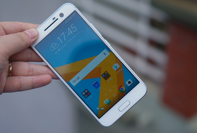 Danh gia HTC 10: tiem can su hoan hao hinh anh 4