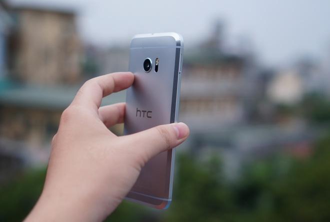 Danh gia HTC 10: tiem can su hoan hao hinh anh 2