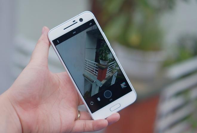 Danh gia HTC 10: tiem can su hoan hao hinh anh 9