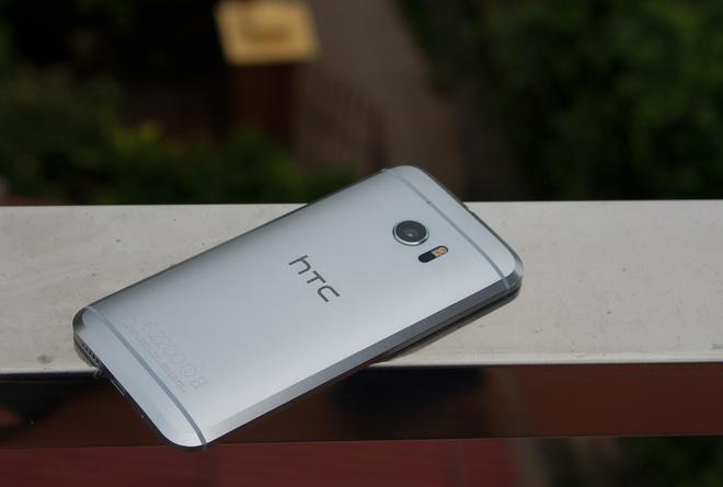 Danh gia HTC 10: tiem can su hoan hao hinh anh 11