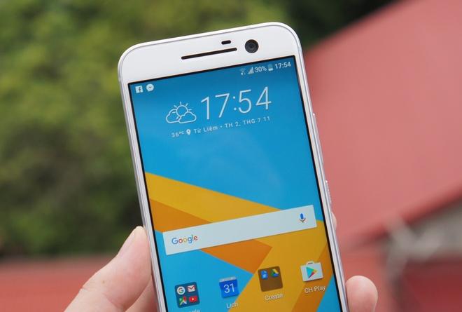 Danh gia HTC 10: tiem can su hoan hao hinh anh 7