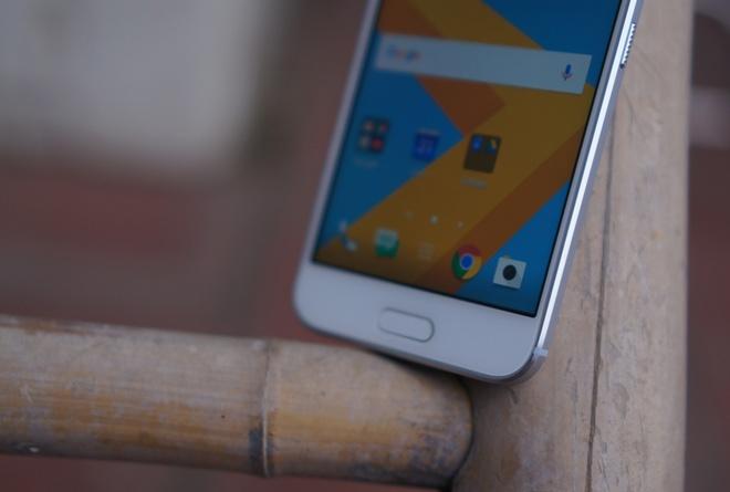 Danh gia HTC 10: tiem can su hoan hao hinh anh 8