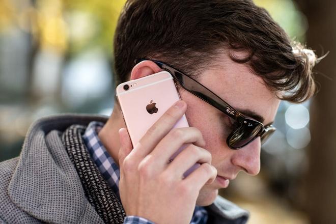Dac nhiem My chuyen sang iPhone 6S vi Android hieu suat toi hinh anh 1