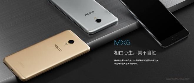 Meizu ra smartphone chup nhanh hon Galaxy S7, gia 300 USD hinh anh 3