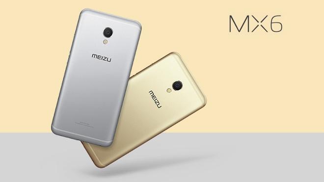 Meizu ra smartphone chup nhanh hon Galaxy S7, gia 300 USD hinh anh