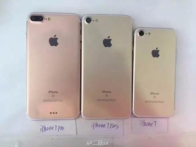 'iPhone 7 la san pham toi te nhat' hinh anh